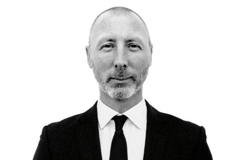 Prof. René Spitz