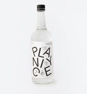 PlayNiceFlasche