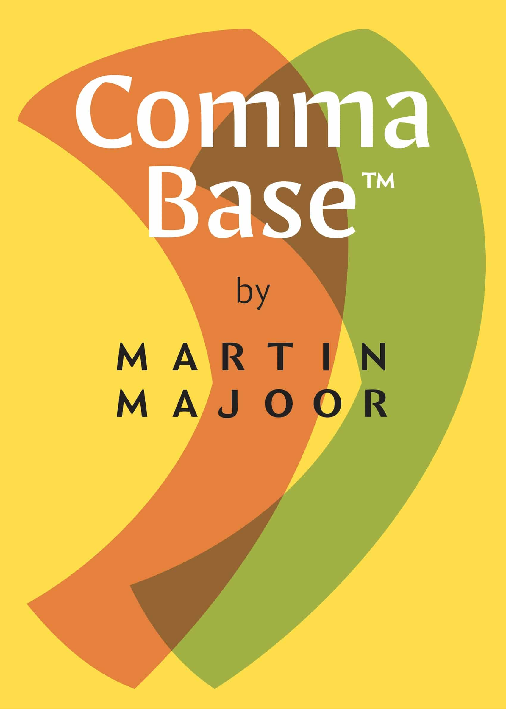 CommaBaseCover