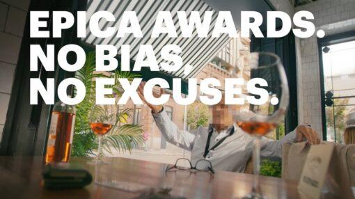 Epica Awards No Bias. No Excuses.