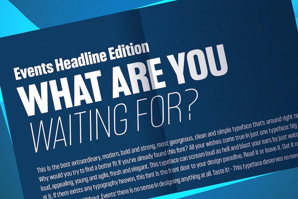HeadlinesText