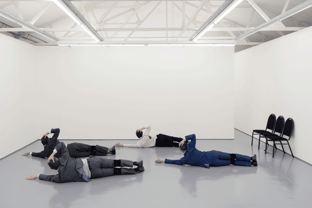 Kunsthalle Mainz Eins Komma Fünf