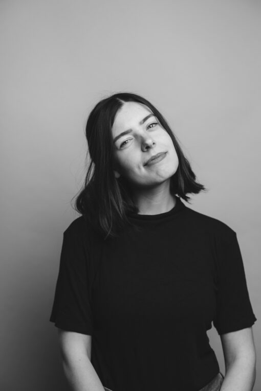 Portrait Nicole Breuer