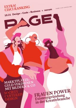Produkt: PAGE 10.2021