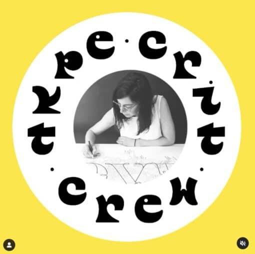 TypeCritLogo