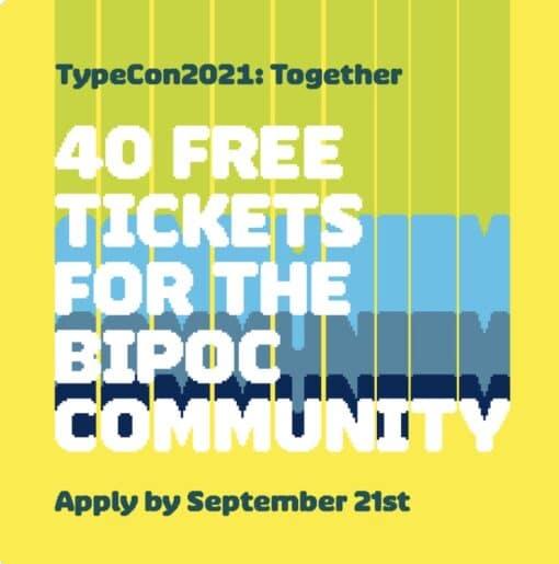 TypeconBIPOC