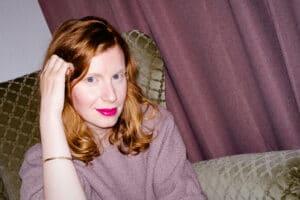 Porträt der Woche Viktoria Grunjajew
