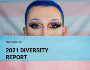 Shutterstock Hero Image Diversity Report 2021