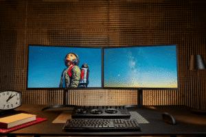Tools & Technik: LG Ultra Fine