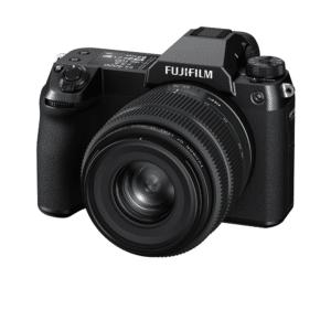 Tools & Technik: Fujifilm GFX 50S II