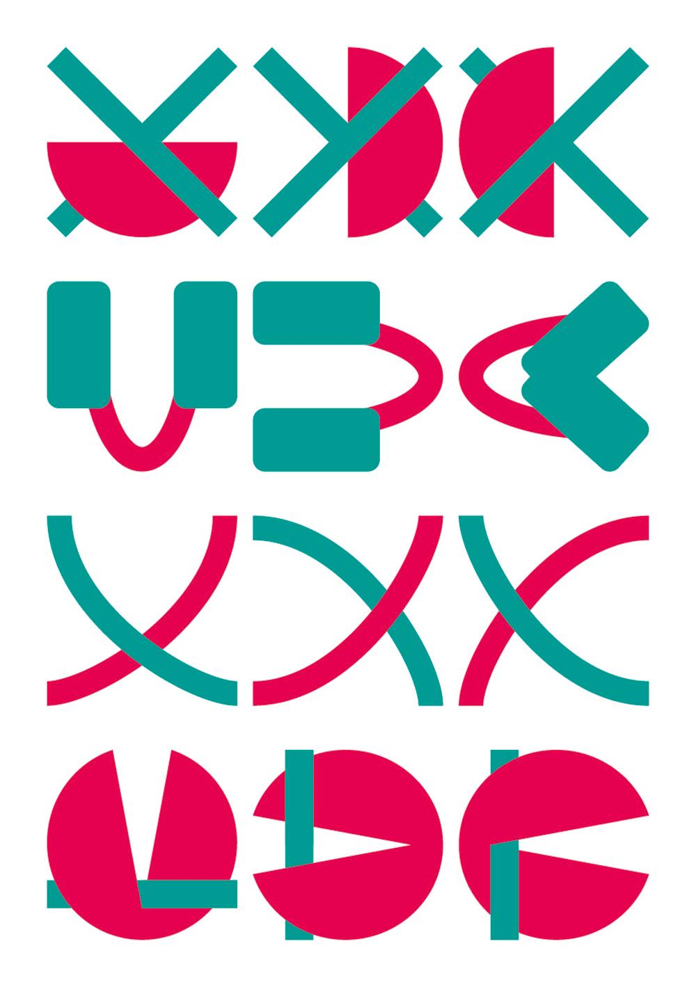 UdK Logos 2019