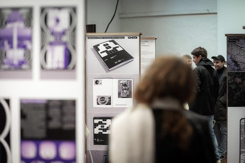 Junge Grafik 2021 Ausstellung