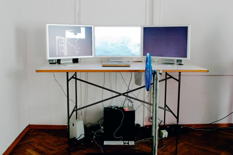Prototyping, Interaktions-Prototyp