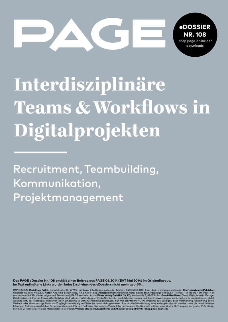 Digitalagentur, Designer, Agiles Projektmanagement, Collaboration Tools, Projektmanagement Software, Scrum