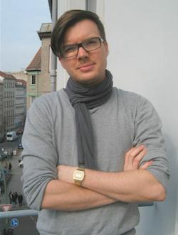 Themenseite Scrum, Jens Christian Jensen