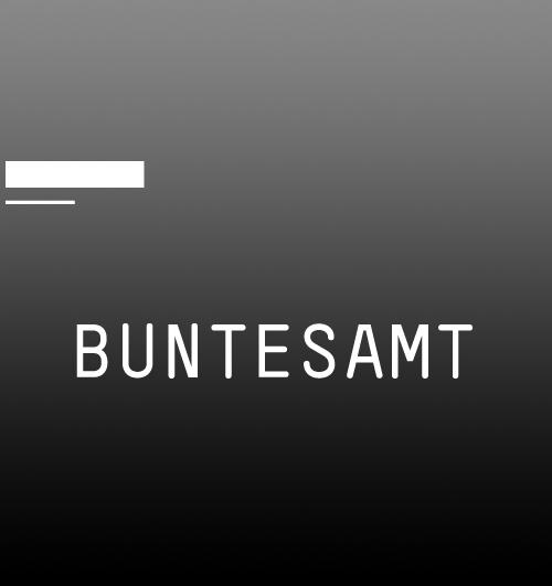 BUNTESAMT
