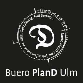 Buero PlanD GbR