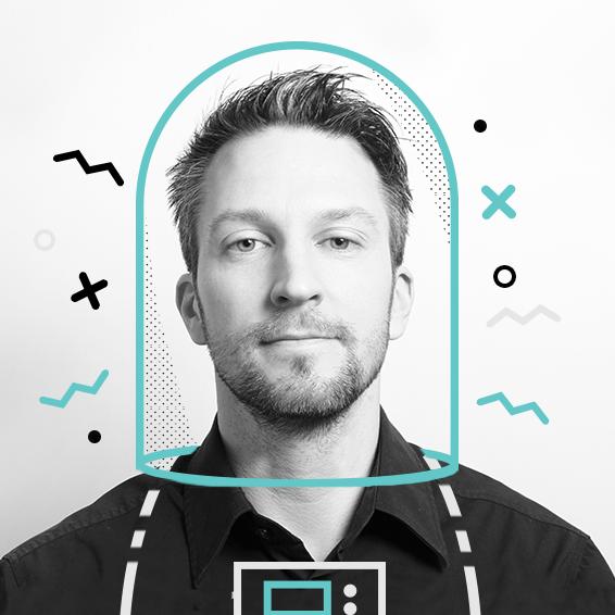 Bartosz Dronka Illustrator & Motion Designer
