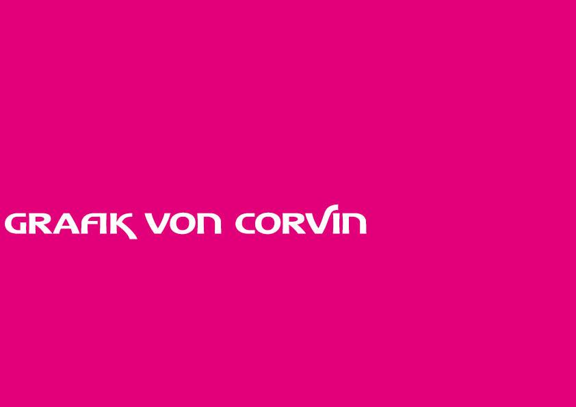 Grafik von Corvin