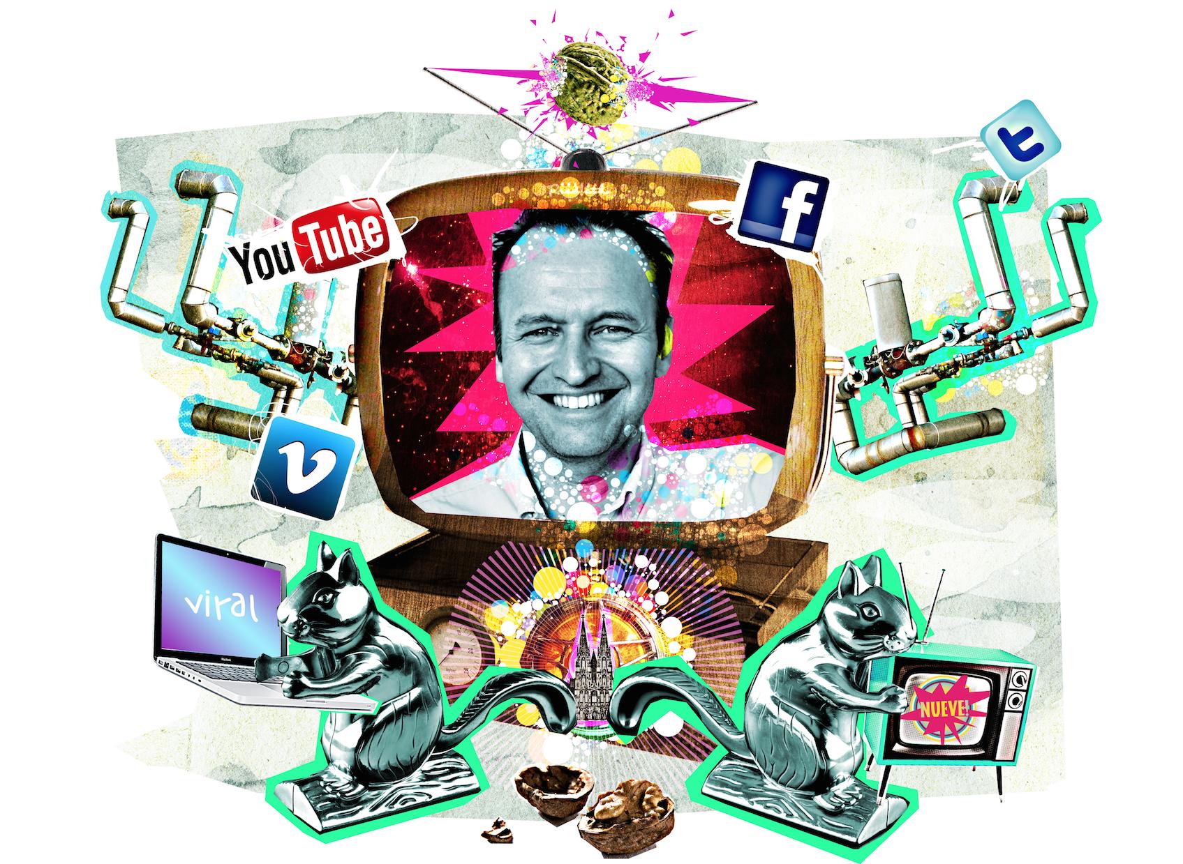 nutcracker webvideo-communication