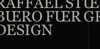 Raffael Stüken / Büro für Grafik Design