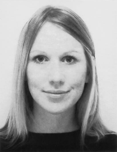 Carolin Rauen – Visuelle Kommunikation