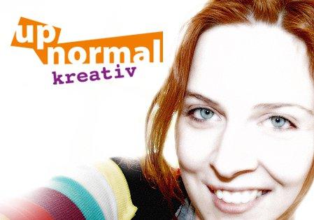 upnormal kreativ