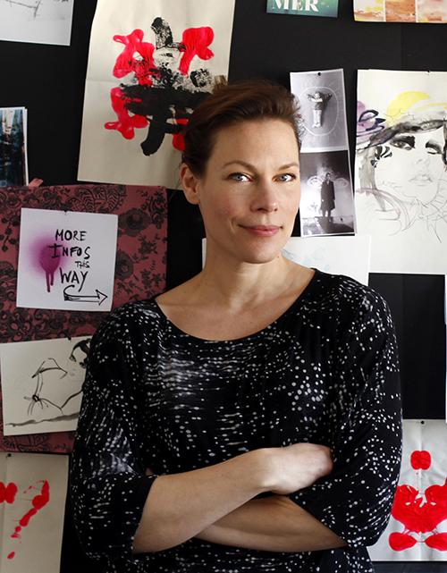 Claudia Keil-Atelier für Gestaltung
