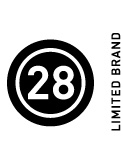 28 LIMITED BRAND