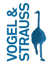 Vogel & Strauss, Büro für Design und IT-Beratung
