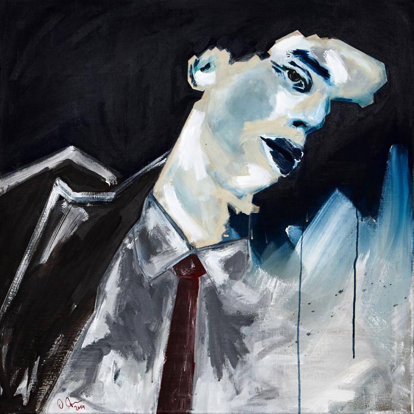 Dikla Stern | Artist