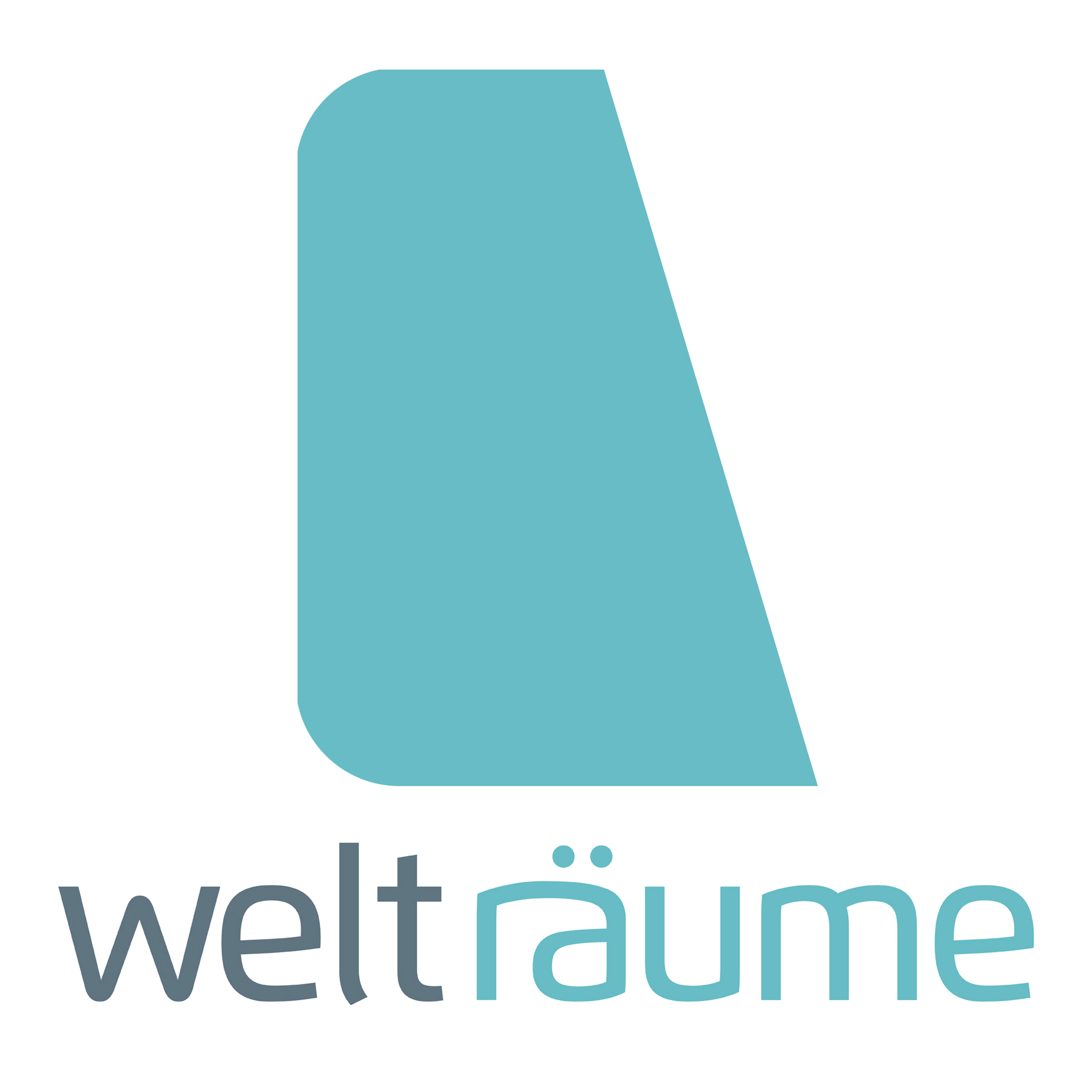 weltRäume GmbH