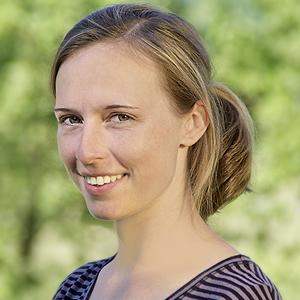 Freie Grafik-Designerin Carolin Rothenburger