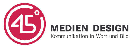 45 Grad - Mediendesign GmbH
