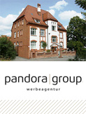 pandoragroup GmbH