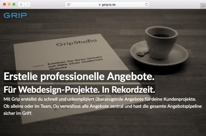 grip-homepage