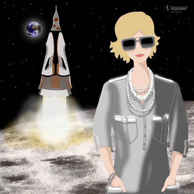 hellospaceboyklein