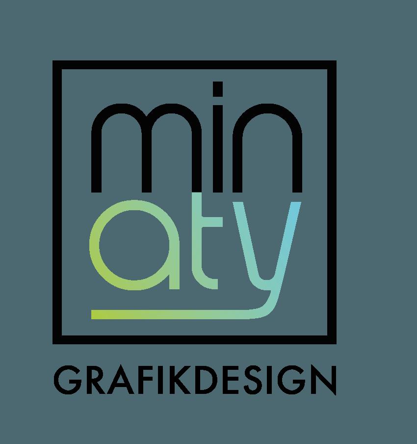 minaty grafikdesign
