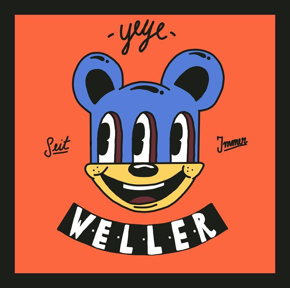 Yeye Weller