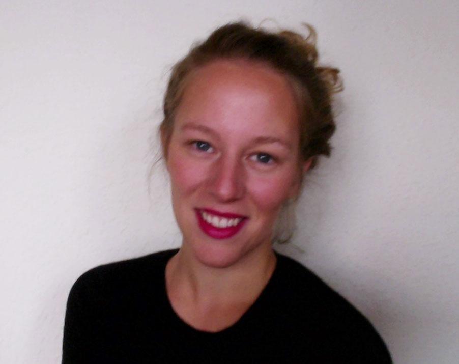 Katharina Bourjau