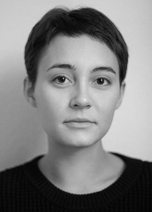 Laura Münker