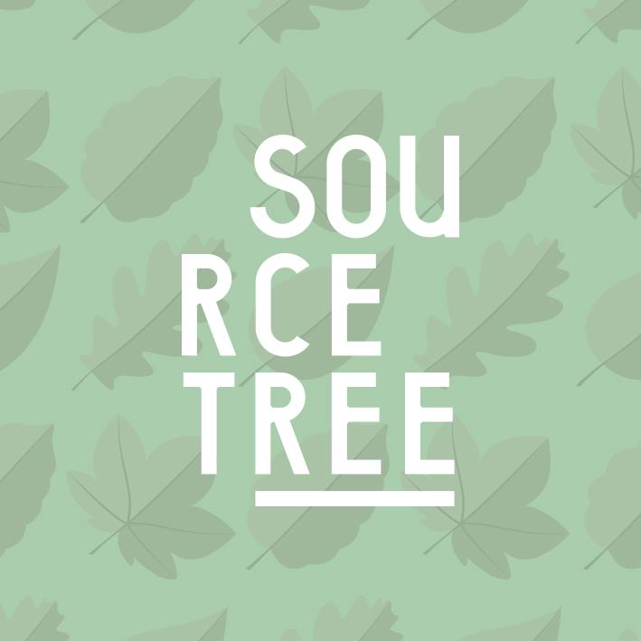 Source Tree – Digitalagentur