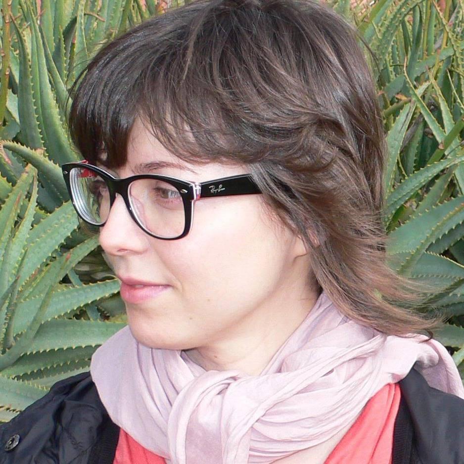 Verena Tam | Visible Identities